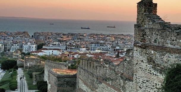 Express Yunanistan Turu 29 Ekim 2014