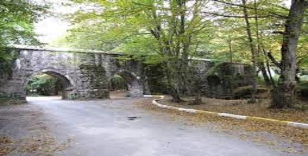 İstanbul Göktürk Göleti Tabiat Parkı Mesire Yeri