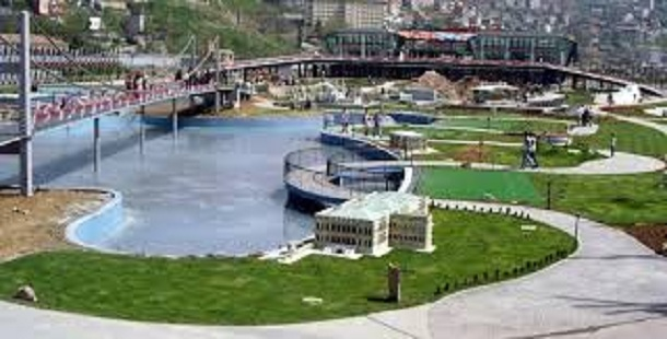 İstanbul Miniatürk Parkı