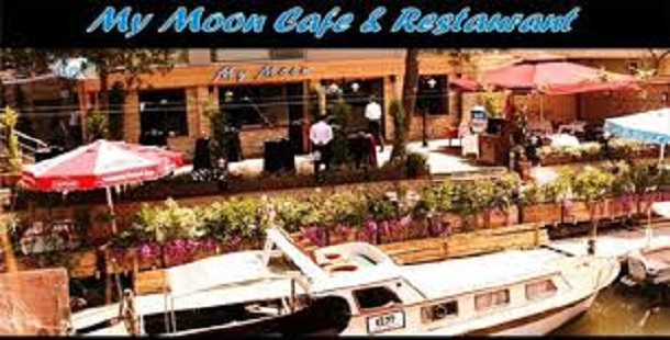 İstanbul My Moon Restaurant & Cafe