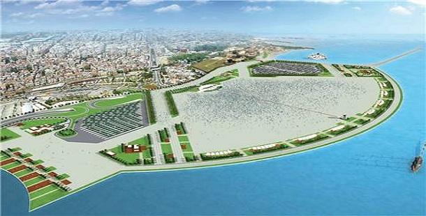 İstanbul Yenikapı