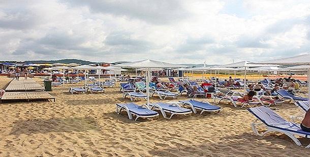 İstanbul Seanergy Beach Club