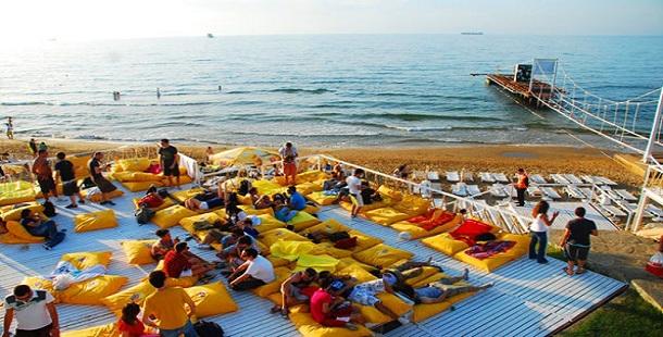 İstanbul Solar Beach