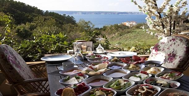 İstanbula Yakın Kahvaltı Yerleri Polonezköy ve Maşukiye Bölgeleri