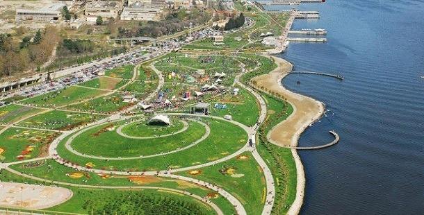 Kocaeli Seka Park