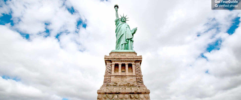 Özgürlük Heykeli ve Ellis Adası: Feribotla 3 Saat Tur