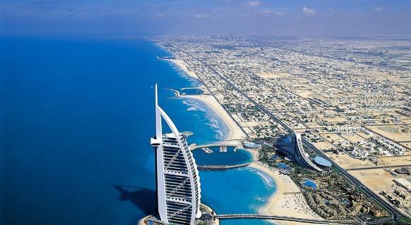 İsteğe Bağlı Burç Halife Bileti ile Özel Dubai Turu