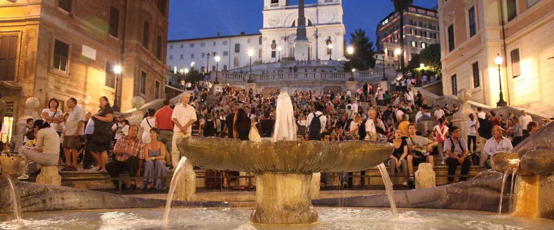 İtalyan Aperitivo ile Roma'nın En İyileri Turu