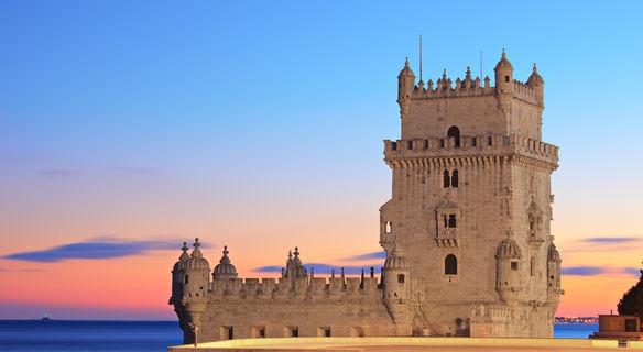 Bir Günde Lizbon: Tam Gün Minibüs Turu