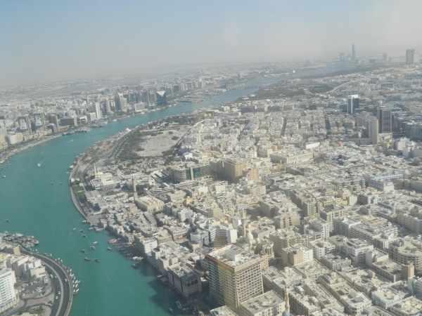 Dubai 22 Dakikalık Helikopter Gezintisi Kaşif Turu