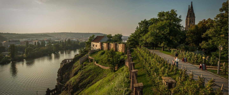 Gündüz Vakti Prag ve Vyšehrad: 5 Saatlik Fotoğraf Turu
