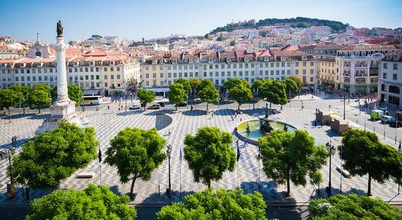Gemi ile Kıyı Turu – Lizbon'da Yarım Gün Baixa ve Belém