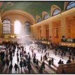 Grand Central Terminali: Bağımsız Sesli Rehber Turu