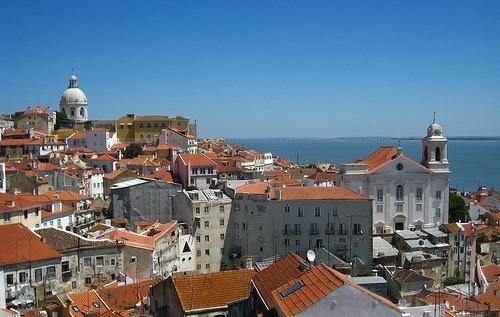 Lizbon Şehir Turu: Tam Gün