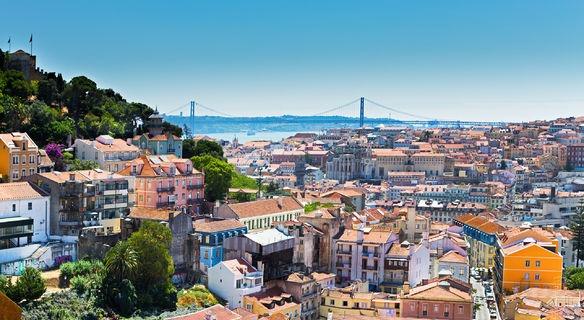 Lizbon & Fátima: Yemek Tadımlı 8 Saatlik Özel Tur