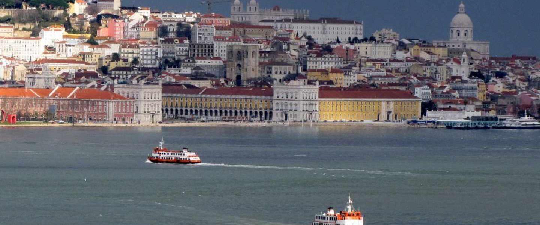 Lizbon'un En İyisi: Özel Tur