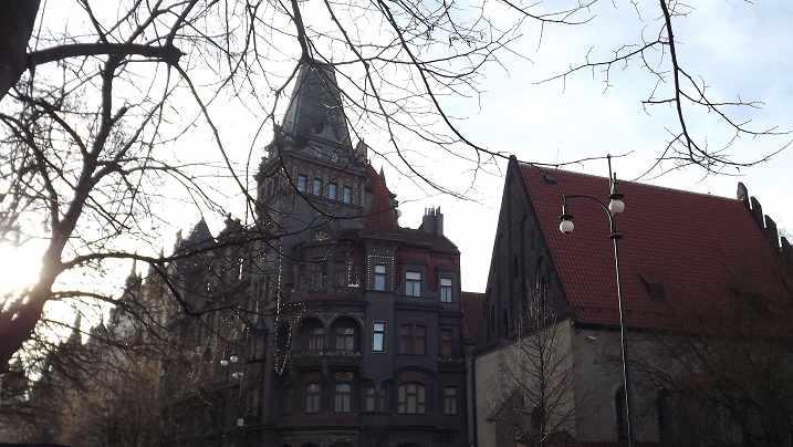 Prag Yahudi Mahallesi: 1,5 Saatlik Rehberli Tur