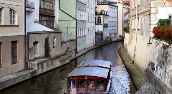 Prag'da 5 Saatlik Özel Rehberle Tur