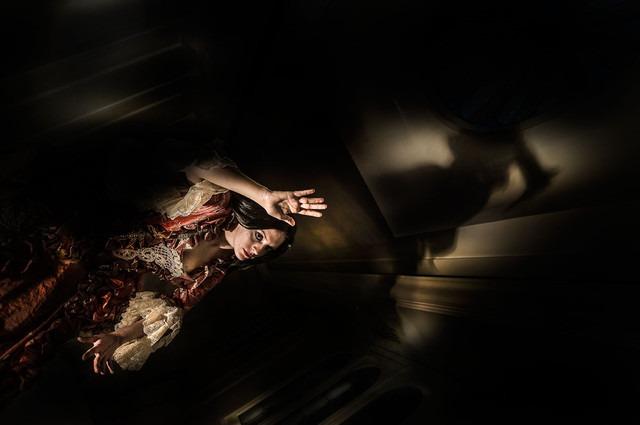 Rehberli Venedik Cadılar Bayramı Hayalet Turu-1.5 Saat