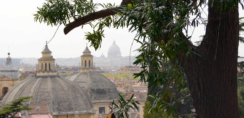 Roma: 3 Saatlik Roma Şehrinin Kalbi Turu (Küçük Grup)