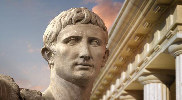 Roma: Jül Sezar'ın Son Günlerini Anlatan Rehberli Tur