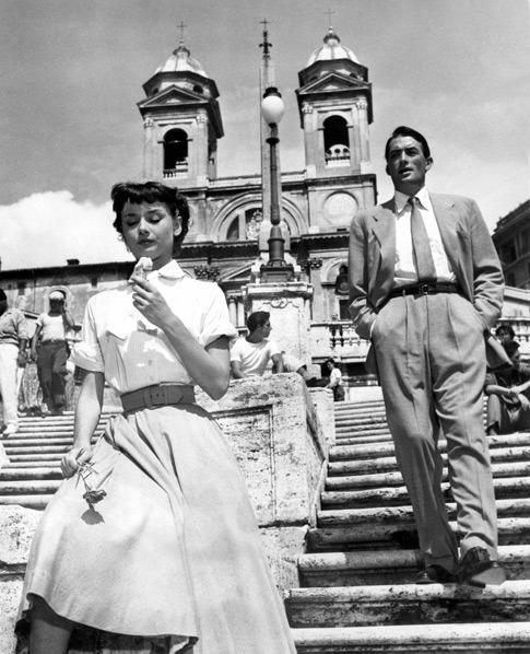 Roma Sinema ve Barok Sanatı: Özel Tam Günlük Tur