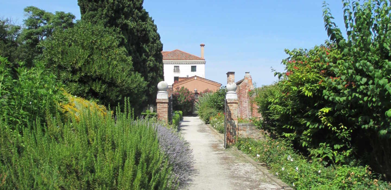 Venedik'in Gizli Bahçeleri: 2 Saat Özel Yürüyüş Turu