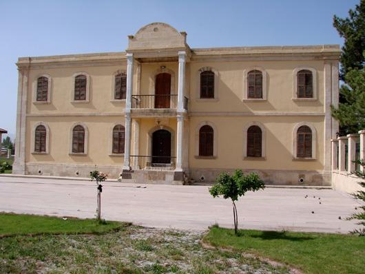 afyon bolvadin müzesi