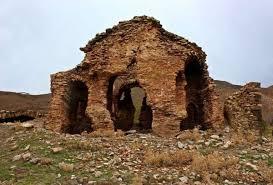 arak manastırı