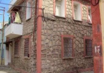 ayvalık evleri taş binaları