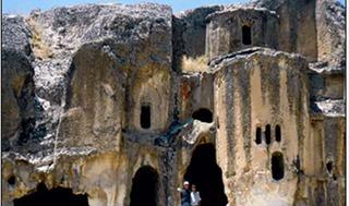 dokimaia antik kenti