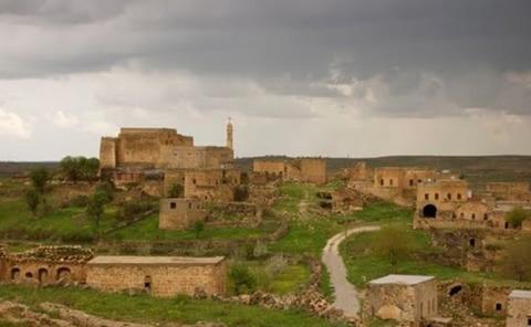midyat zaz köyü