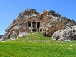 Areyastis Anıtı