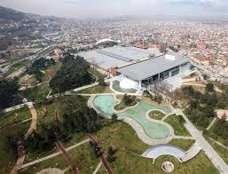 Atatürk Kongre ve Kültür Merkezi