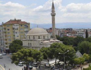 Bey Camii