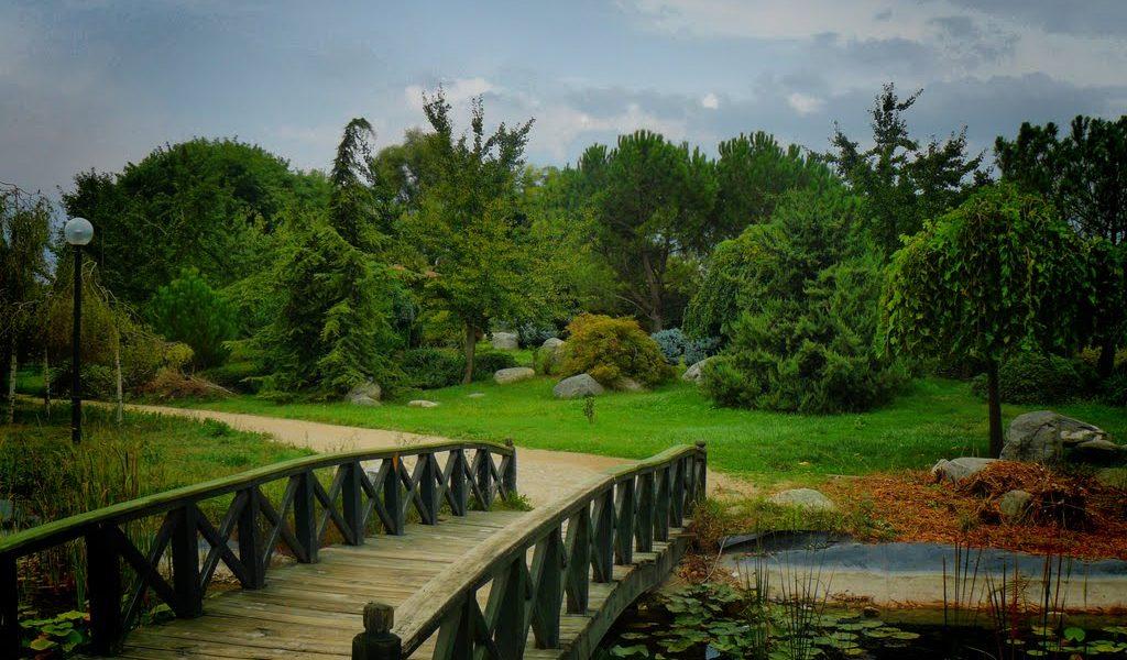 Bursa Botanik Park