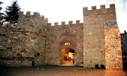 Bursa Fetih Kapısı