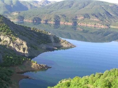 Dağyenice Termal Kültür ve Turizm Koruma ve Gelişim Bölgesi