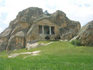 Gerdekkaya Mezarı