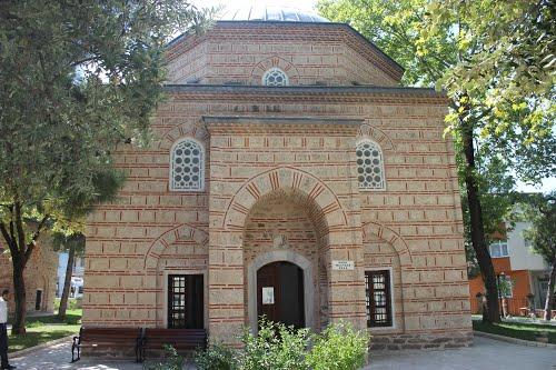 Kara Mustafa Paşa Türbesi
