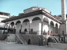 Koçarlı Cihanzade Mustafa Camii
