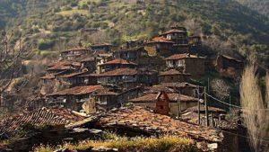 Lübbey Hayalet Köyü