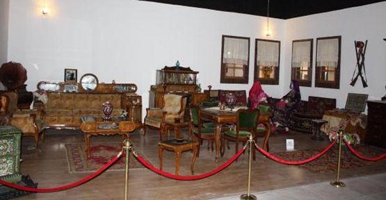 Otantika Etnografya Müzesi