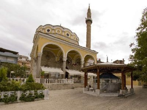 Ramazan Paşa Camii