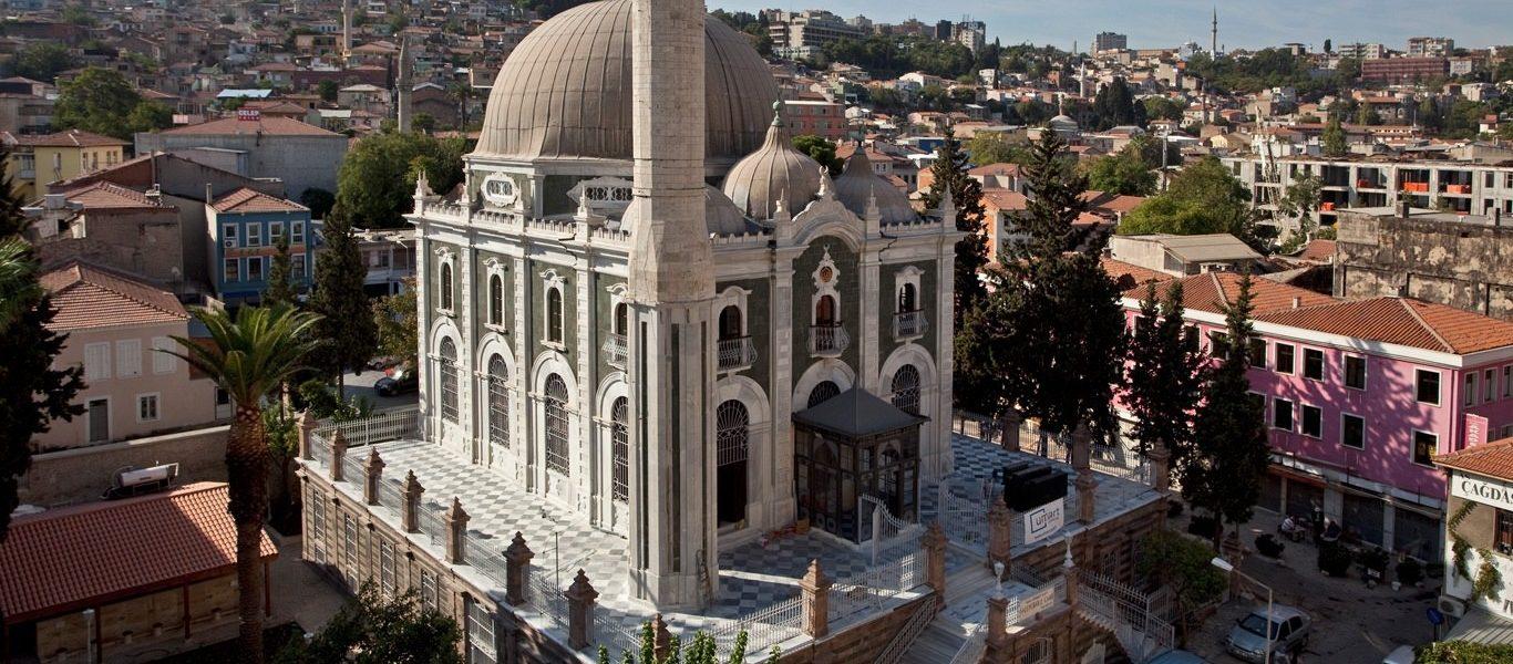 Selepçioğlu Camii