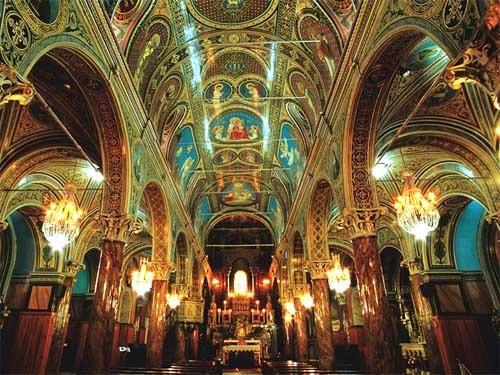 St.Polycarp Kilisesi