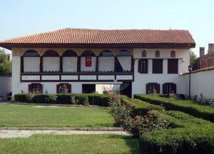 Yenişehir Şemaki Evi Müzesi