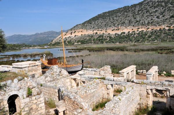 andriake-antik-kenti