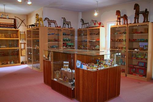 ankara oyuncak müzesi