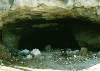 düdencik mağarası